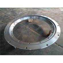 Double-Sides Flanged Slewing Ring Bearing (VLU201094)