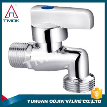 DN15 DN20 nature surface or polished /nickel plated bibcock washing machine water tap faucet hose bib tap