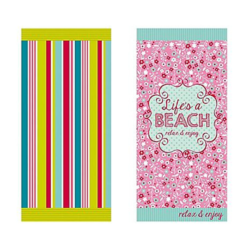Best Design Luxury Beach Towels