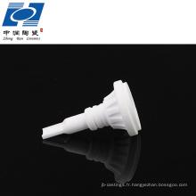 lampe en céramique lampe de table porcelaine / porte-lampe en céramique