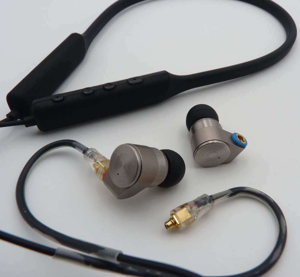 Bluetooth in-Ear Headphone