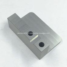 Produits en aluminium de traitement de surface anodisés clairs