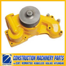 6222-63-1200 Pompe à eau S6d108 Komatsu Construction Engine Engine Parts