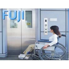 Smooth Hospital Bed Elevator / Lift