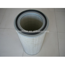 FORST Best Price Paper Air Filter Parts