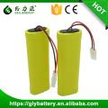 Alta Qualidade Ni-cd 7.2 v sc 2000 mah Bateria Feito Na China