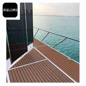 Melors Floor Decking High Density Marine Sheet
