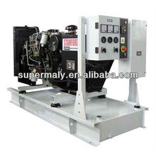 Good price 90kva lovol diesel generator with ISO CE