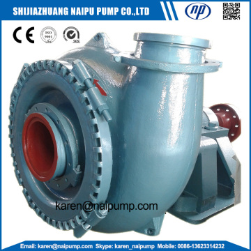 Shijiazhuang Naipu Cutter Suction Dredging Pumps