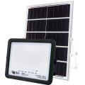 solar flood light for sign
