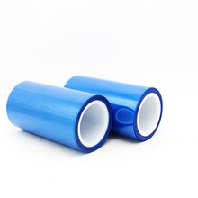 Excellent Quality PET Film For Packaging Protective Roll Food Grade Mylar Transparent Film