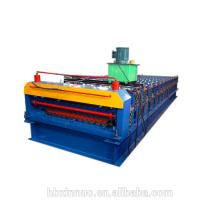 Bandeja de cable corrugado xn-848/1043 que hace el fabricante de China de la máquina