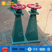 20KN handwheel floodgate screw hoist