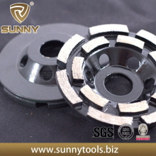 Good Quality Diamond Grinding Cup Wheel