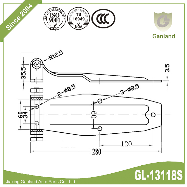 GL-13118SY5