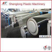 PP / PE Plastikband Extruder Extrusionsmaschine / Linie