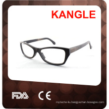 high quality hand made wood optical glasses