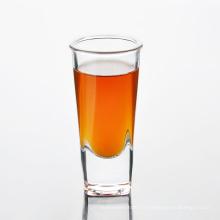 Verre de whisky à fond épais de 50 ml