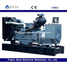 Deutz 112kw water generator
