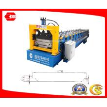 Máquina formadora de paneles para techos Seamlock