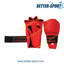 Protecteur de karaté, gant de karaté utilisé pour la formation de karaté