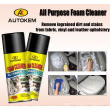 Очиститель салона, Обивка и очиститель пены для ковровых покрытий, Очиститель салона автомобилей, Автопрофилирование продукта