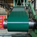 Горячая продажа стальная катушка с цветным покрытием