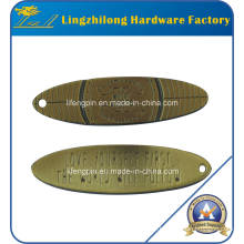 Custom Jewelry Design Bronze Design Pendant