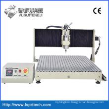 CNC Machinery CNC Carving Machine for PVC