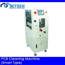 Tipo esperto automático da máquina da limpeza do PWB