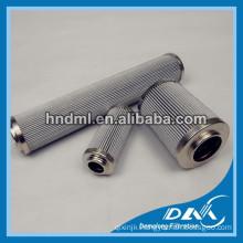 HC9020FDP8H High quality inline Metal mesh machine hydraulic oil filter