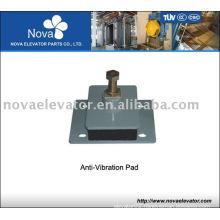 Elevator Anti-vibration Rubber Pad