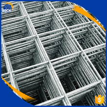 PVC coated welded wire mesh panel