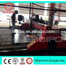 Hocheffiziente Schneidemaschine CNC-Plasmaschneidemaschine
