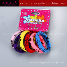 Colorful Hair Band with Printing