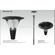 30W Bridgelux Chip haute puissance lampe de rue à LED