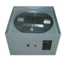 Máquina de revestimento fotossensível da emulsão da placa de impresso da almofada de Tam-200sj