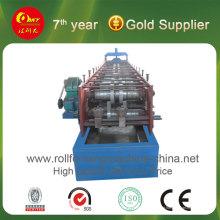 Produto para fabricação de maquinário para perfilagem Z Purlin usado na estrutura (HKY)
