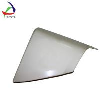 Vide d'OEM formant la coquille d'équipement médical, couverture en plastique d'instrument de Thermoforming, pièces thermoplastiques adaptées aux besoins du client