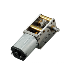 micro dc worm motor 5v with gearbox reducer