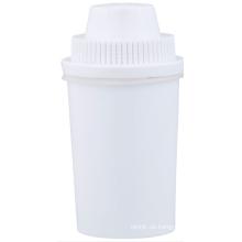 Aktivkohle-Wasserfilterpatrone