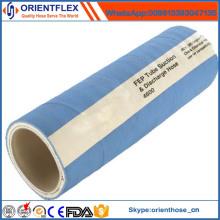 Big Diameter Metal Chemical Resistant Anti-Corrosion Hose