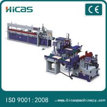 Machine à bois à doigts dans les machines à bois