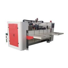 2800mm semi-auto  carton box stitching machine