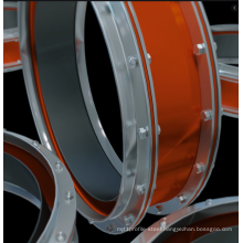 flexible fabric expansion joint