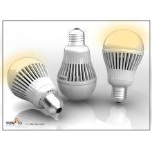 Различные дизайн светодиодные лампы WIFI RGB контроллер Epistar Кри чипы