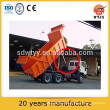 quality assured front end loader hydraulic cylinder