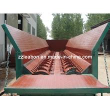 Máquina de desbarbado de madera de alto rendimiento