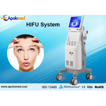 Hifu-Maschine / Hifu-Gesichts-Aufzug / hohe Intensität fokussierte Ultraschall Hifu