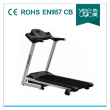 Fitness, Running Machine, Motorized Treadmill (8012)